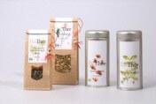 Biologische thee van Biothee