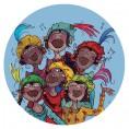 Sinterklaas Surprisespel - Pietenkoor