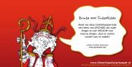 Jalada Goddijn-Koopmans: Ruimte voor Sinterklaas