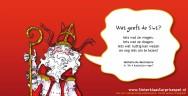 Sint Quote: Wat geeft de Sint?