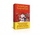Sinterklaas Surprisespel - Pakjesavond Party Game voor de hele familie: geen gezeur, geen gegraai, geen gedichten, geen gedoe!