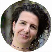 Lianne Vader-Wattel van Praktijk Wijs